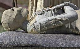 Momia imágenes de archivo libres de regalías