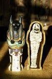 Momia Imagen de archivo libre de regalías
