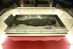 Momia Foto de archivo libre de regalías