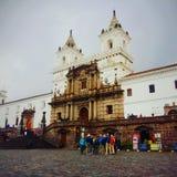 Mompos, Колумбия стоковое фото rf