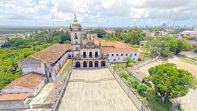 Mompos, Colombie Photos libres de droits