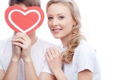 Mon amour Photos libres de droits