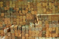 Mon brick Royalty Free Stock Image