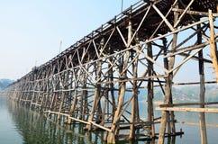 Mon Bridge Royalty Free Stock Photography