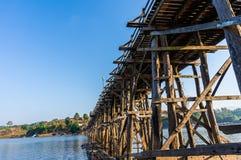 Mon bridge Stock Images