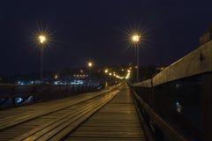 Mon Bridge Stock Photos