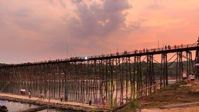 Mon Bridge Royalty Free Stock Photo
