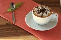 Mon café Image stock
