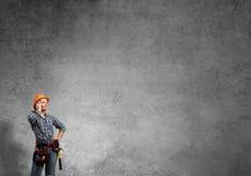 Mon programme de développement Image libre de droits