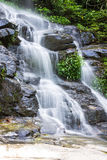 Mon Tha Than Waterfall In Doi Suthep - Pui National Park, Chiangmai Stock Photos