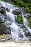 Mon Tha Than Waterfall In Doi Suthep - Pui National Park, Chiangmai Stock Photos