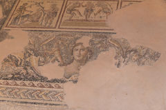 Mona Lisa του Galilee Στοκ φωτογραφία με δικαίωμα ελεύθερης χρήσης