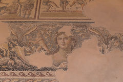 Mona Lisa του Galilee Στοκ εικόνα με δικαίωμα ελεύθερης χρήσης