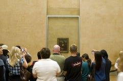 Mona Lisa Immagini Stock Libere da Diritti
