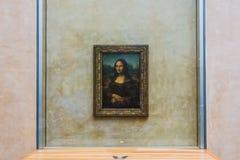 Mona Lisa Lizenzfreies Stockbild