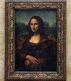 Mona Lisa Royalty-vrije Stock Fotografie