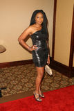 Mona Lisa at the 2010 BraveHeart Awards, Hyatt Regency Century Plaza Hotel, Century City, CA.  10-09-10 Stock Photography