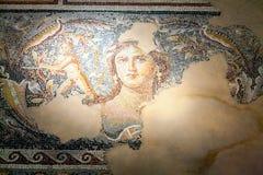 Mona Lisa van Galilee Stock Foto's