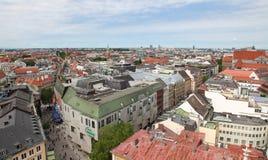 Monachium Zdjęcie Royalty Free