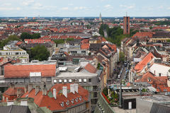 Monachium Obrazy Royalty Free