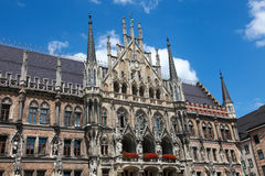 Monachium Zdjęcia Stock
