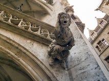 Monachium architektura obraz royalty free