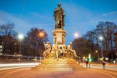 Monachium, Germay Zdjęcie Stock