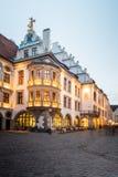 Monachium Hofbrauhaus Zdjęcie Royalty Free