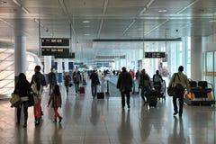 Monachium lotnisko zdjęcie stock