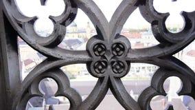 Monachium Marienplatz Bavaria urząd miasta Nowy widok zdjęcia royalty free