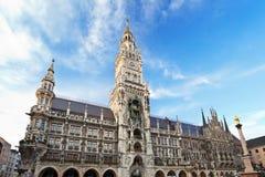 Monachium, Niemcy Obraz Stock
