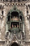 Nymphenburg pałac. Monachium. Zdjęcie Stock