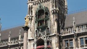 Monachium urząd miasta zbiory
