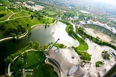 Monachium widoki Obraz Stock