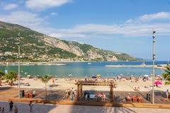 Monaco zdjęcie stock