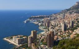 Monaco Royalty-vrije Stock Afbeelding