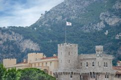 Monaco. Royalty Free Stock Image