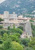 Monaco. Royalty Free Stock Photos