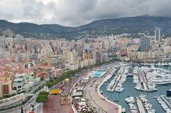 Monaco. Stock Photography