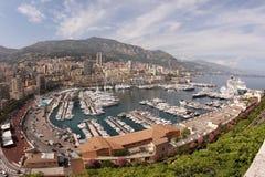 Monaco Stock Image