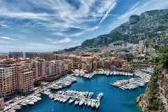 Monaco Stockfoto