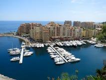 Monaco Lizenzfreie Stockfotos