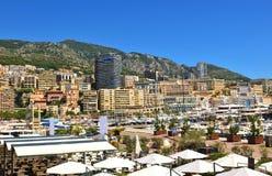 Monaco lizenzfreie stockfotografie