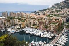 Monaco Lizenzfreies Stockbild