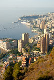 Monaco. Photography from france of monaco principality Royalty Free Stock Image