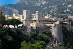 Monaco Arkivbilder