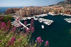 Monaco Royalty-vrije Stock Fotografie