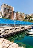 Monaco Obraz Royalty Free