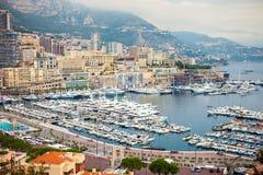 Monaco Fotografia Stock