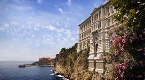 Monaco Stockbild
